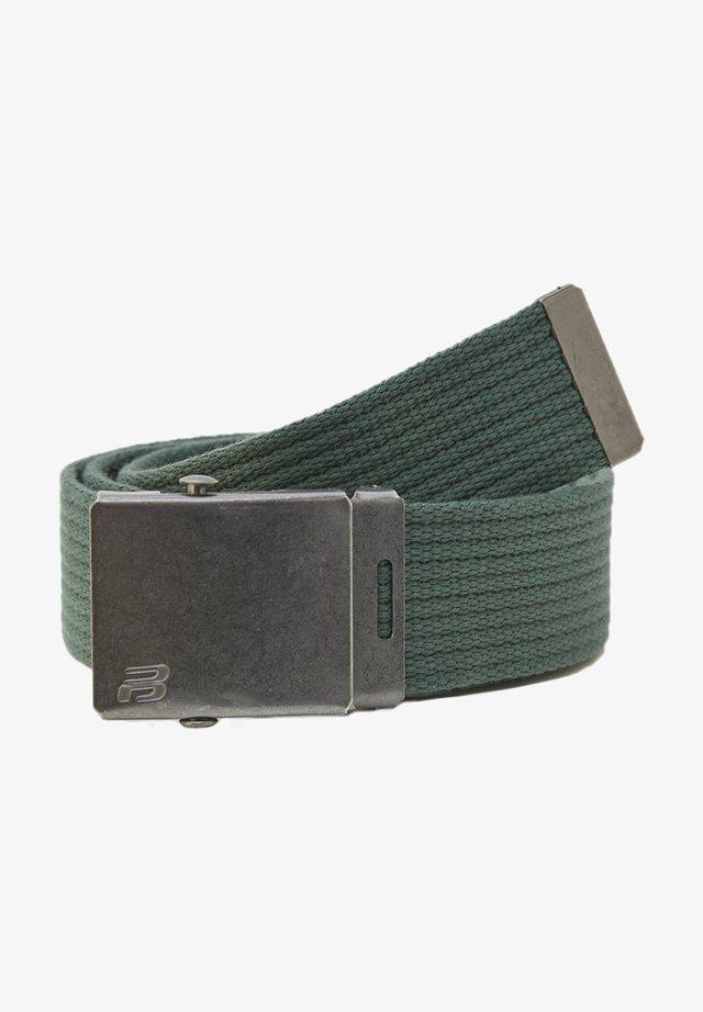 Cintura - mottled green