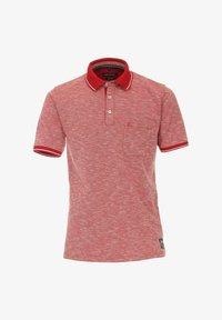 CASAMODA - Polo shirt - rot - 0