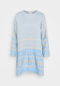 CECILIE copenhagen - DRESS - Day dress - cloud - 4