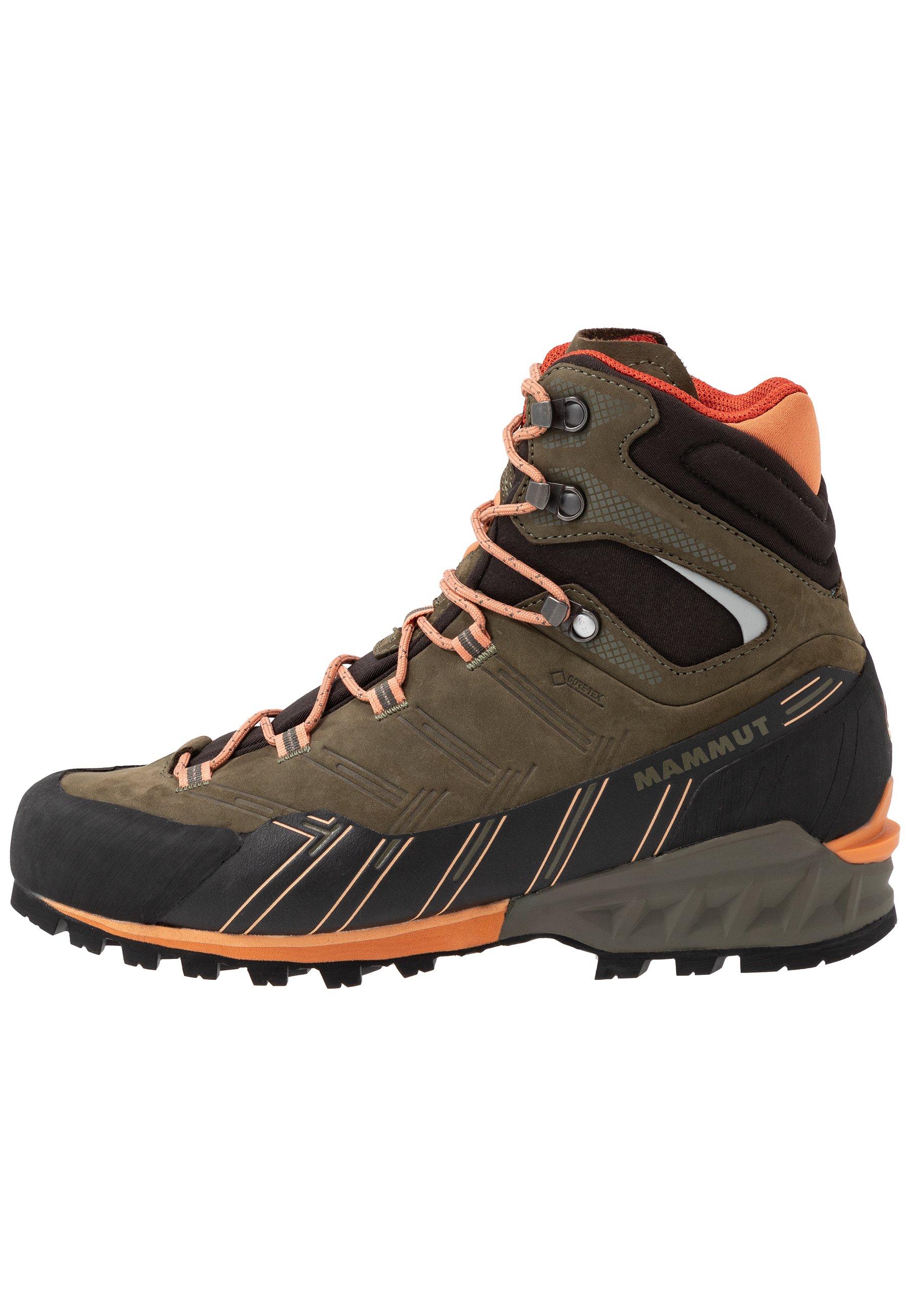 Women KENTO GUIDE HIGH  - Mountain shoes