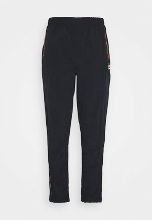 TORIANO TRACK PANT - Tracksuit bottoms - black