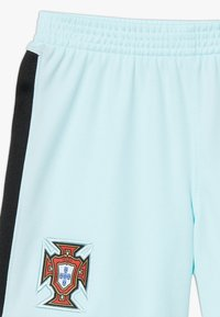 Nike Performance - PORTUGAL FPF LK NK BRT KIT AW SET - Sports shorts - teal tint/black - 3