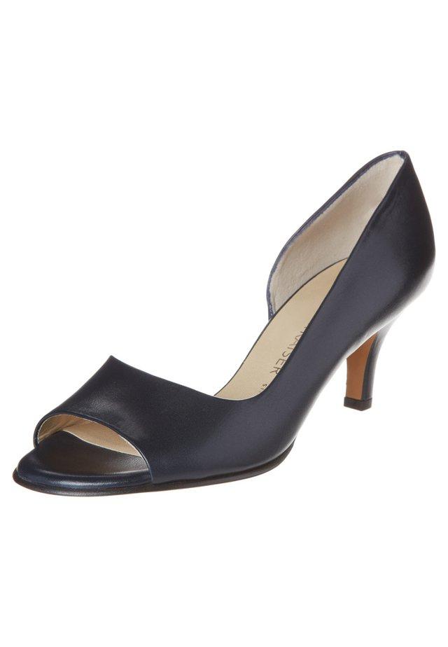 JAMALA - Chaussures de mariée - notte