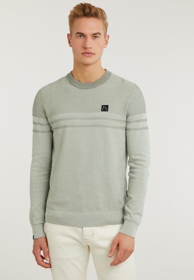 ONYX - Sweater - green