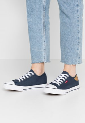 STAN BUCK LADY - Sneakers - navy blue