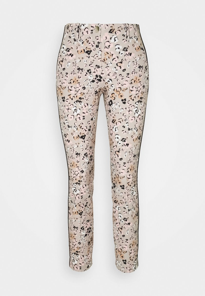 Marc Cain - Trousers - moon rock