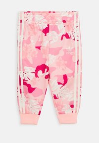 adidas Originals - SET - Trainingspak - white/pink - 1