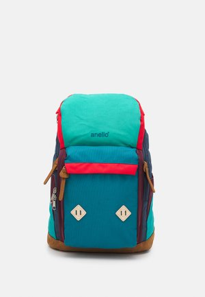 NOSTALGIC UNISEX - Rucksack - multi-coloured