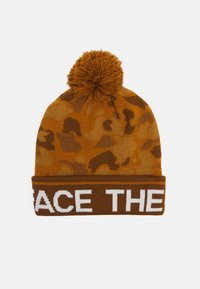 The North Face - Beanie - brown - 3