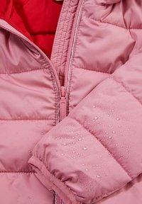 s.Oliver - Winter jacket - light pink - 2
