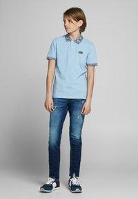 Jack & Jones Junior - Polo shirt - dusk blue - 1