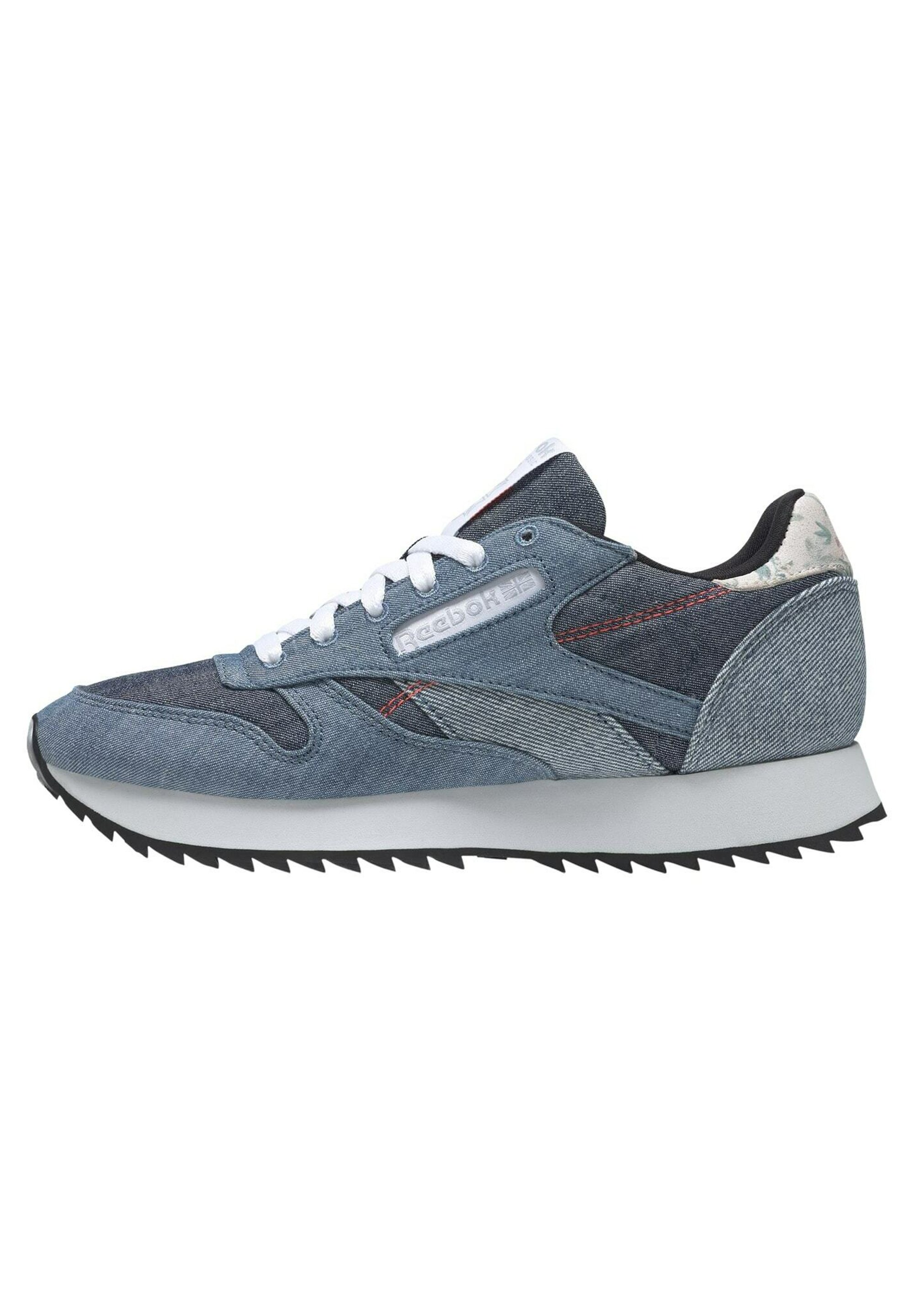 Women CLASSIC LEATHER SHOES - Trainers
