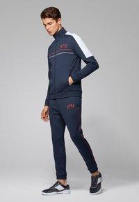 BOSS - RAPID_RUNN_MELT - Sneakers laag - open grey - 1