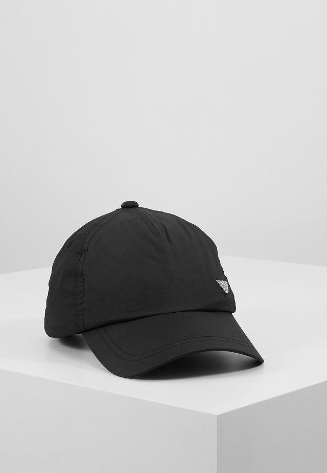 Casquette - nero - black