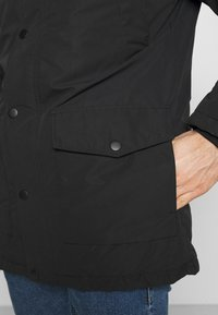 Jack & Jones - Winter coat - black - 6