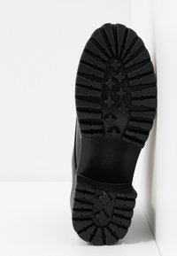 Koi Footwear - VEGAN DL2 - Kotníková obuv - black - 6
