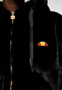 Ellesse - GIOVANNA - Winter jacket - anthracite - 6