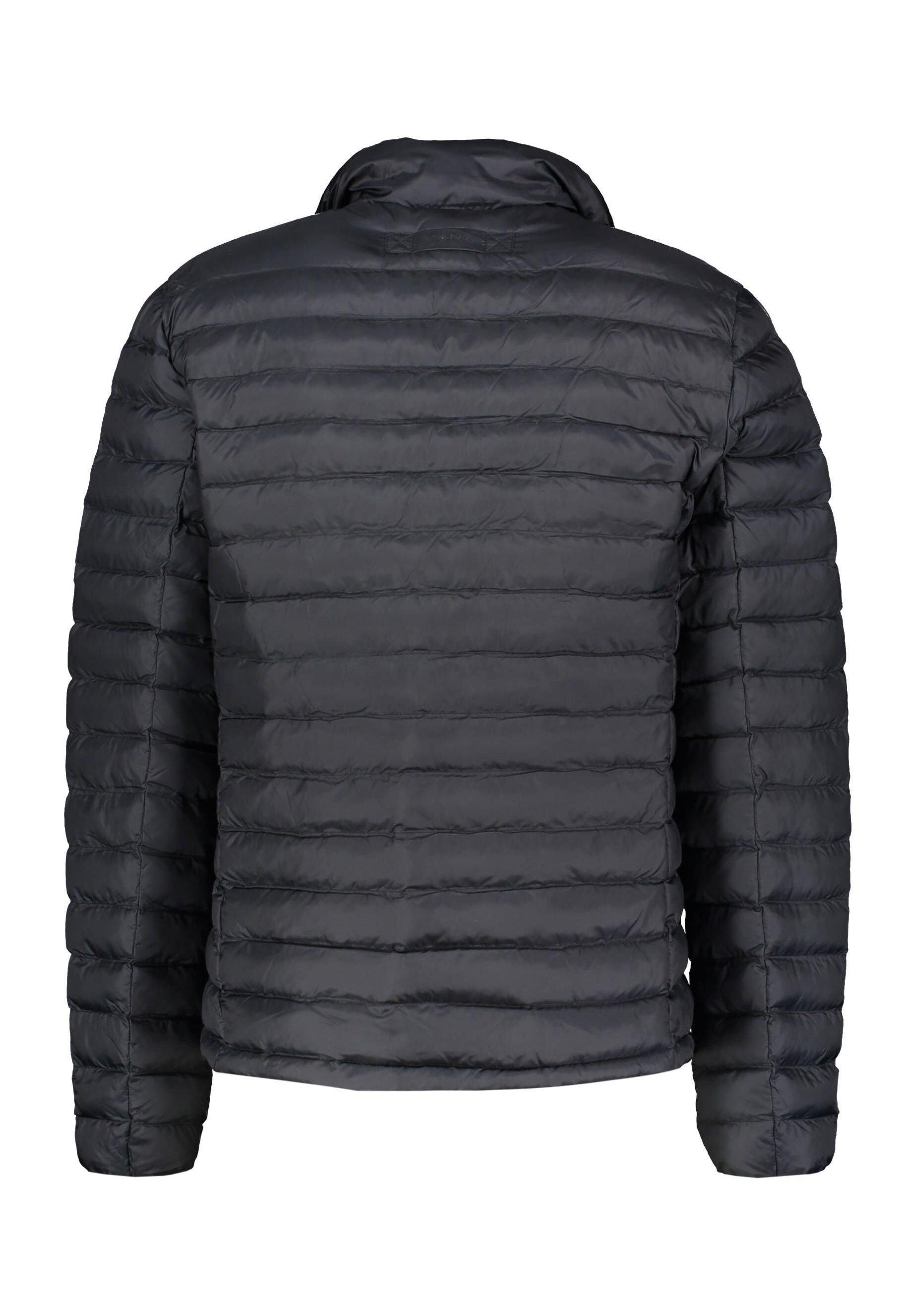 Homme Veste d'hiver - schwarz