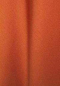 Glamorous Petite - MIDI SKIRT - Pencil skirt - rust - 2