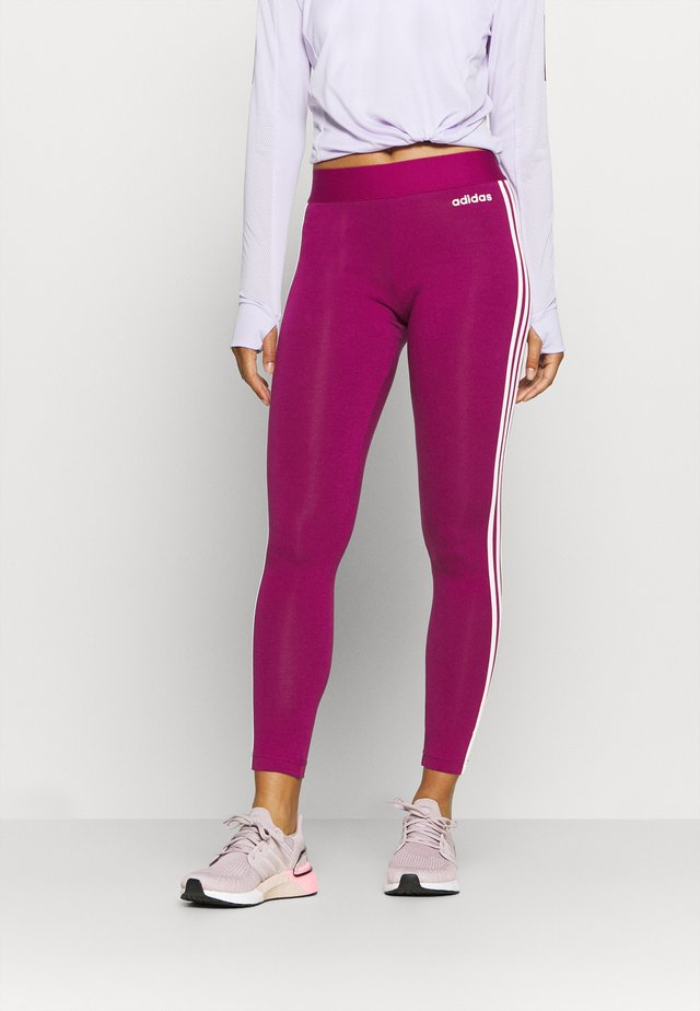 Collant - berry/pink