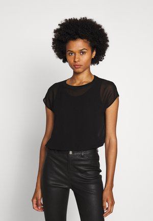 DOMELA - Blouse - black