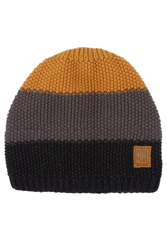 ZGREEN TEENS - Beanie - anthrazit