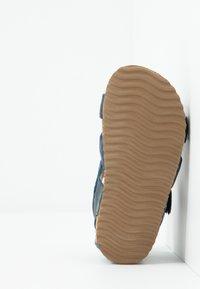 Shoesme - BIO - Sandals - marino - 5