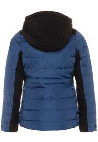 8848 Altitude - HUSTON  - Snowboard jacket - peony - 1