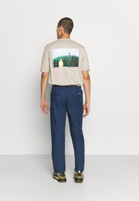 Patagonia - ALL WEAR VOLLEY PANTS - Tygbyxor - stone blue - 2