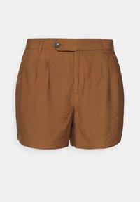 ECOVERA - Shorts - beech