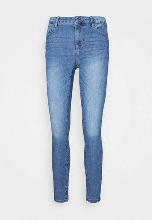 ONLIRIS PUSHUP  - Jeans Skinny Fit - light-blue denim
