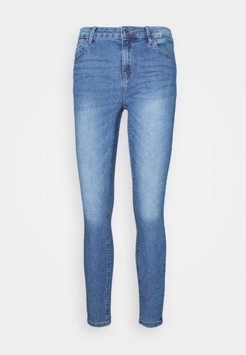 ONLIRIS PUSHUP  - Jeans Skinny Fit - light-blue denim