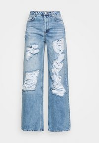 Trendyol - Jeans relaxed fit - blue - 3