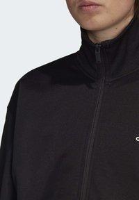adidas Performance - MUST HAVES TRACK TOP - Training jacket - black - 5