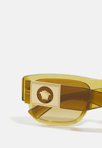 Versace - UNISEX - Zonnebril - transparent honey - 4
