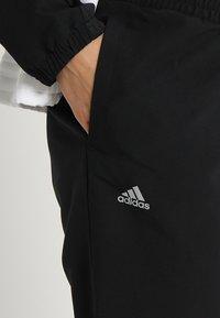 adidas Performance - CLUB - Treningsdress - black/white - 7