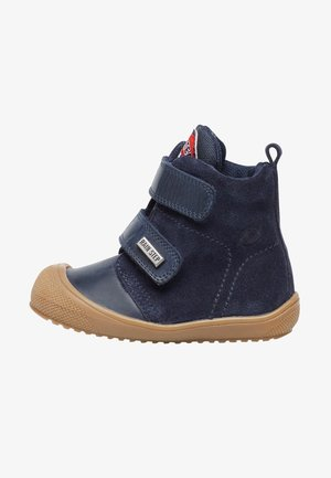 KLAUSEN - Winter boots - blau