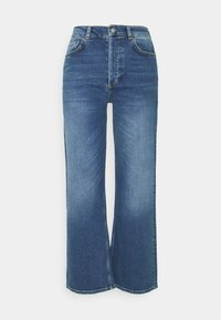 Boyish - MIKEY WIDE LEG - Flared Jeans - bicycle thieves - 5