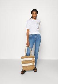 Lee - MARION  - Straight leg jeans - mid lina - 1