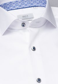 Eterna - MODERN FIT - Formal shirt - white - 4