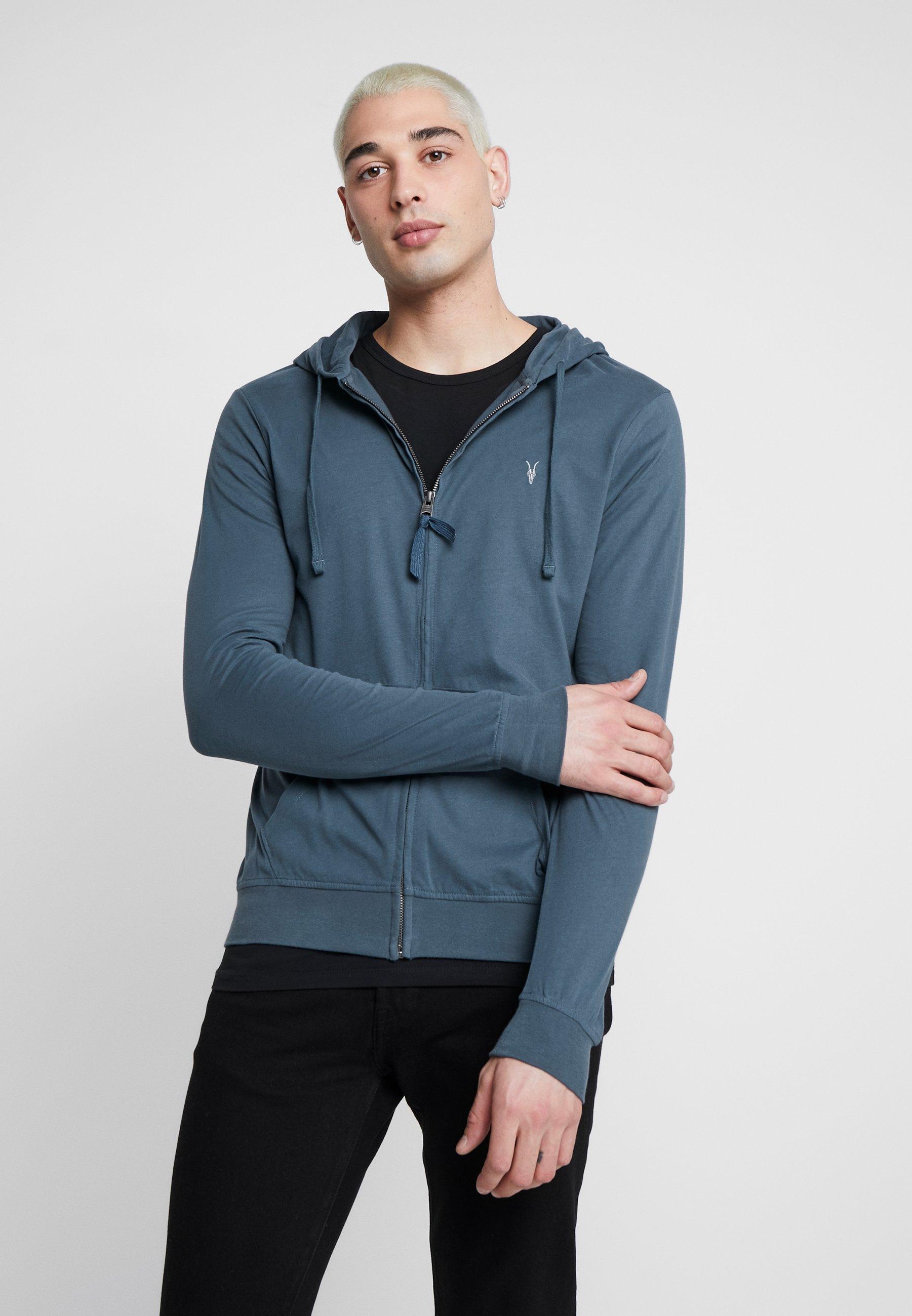 Men BRACE HOODY - Zip-up sweatshirt