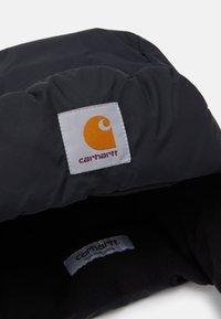 Carhartt WIP - BYRD HOOD - Lue - black - 2