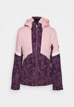 TAHIRA LADY  - Kurtka narciarska - violet