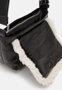 Topshop - SHOULDLER - Across body bag - black - 3