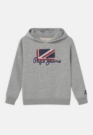 DORIS - Sweatshirt - grey
