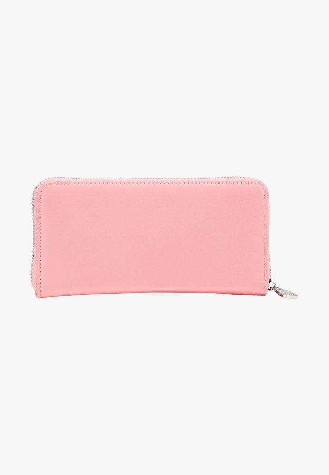 Portafoglio - light pink