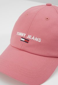 Tommy Jeans - SPORT - Cap - pink - 2