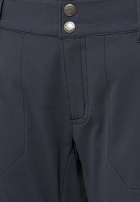 Columbia - SATURDAY TRAIL - Pantalon classique - india ink - 5