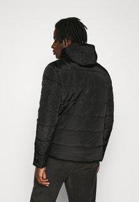 Redefined Rebel - MARK JACKET - Light jacket - black - 2