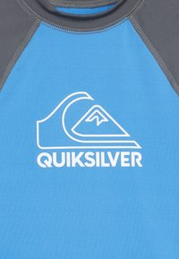 Quiksilver - ON TOUR YOUTH - Rash vest - blue nights - 2